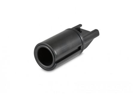 Затискач мікрофона камери / адаптер для гарячого взуття
