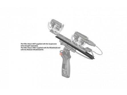 Підвіска велика (XLR-3F) 68 Duo Heavy