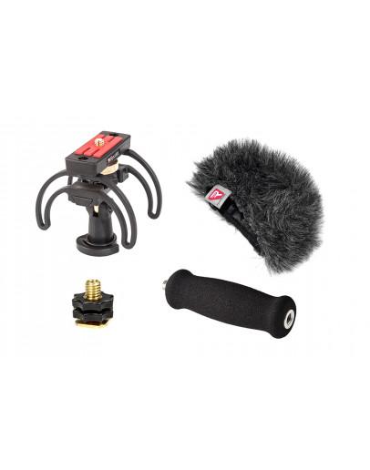 Аудіокомплект Tascam DR-100 / DR-100 MkII
