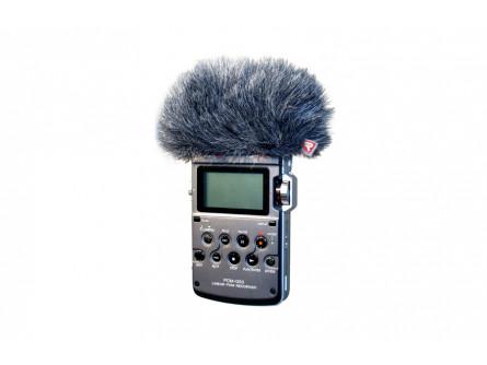 Sony PCM D50 Mini Windjammer