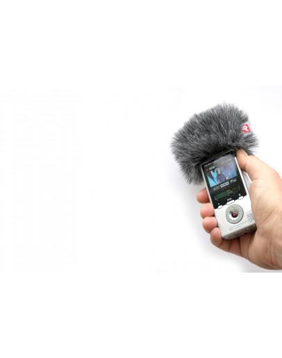 Zoom Q3HD Mini Windjammer