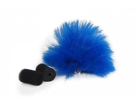 Блакитний Лавальє Вінджаммер