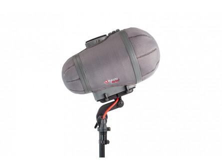 Комплект лобового скла циклон, малий (XLR)
