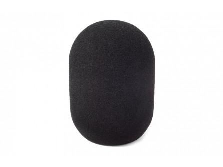 45/100 Мікрофонна піна з великою діафрагмою